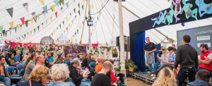 Electric Picnic Theatre of Food, I Love Cooking Festival Guide