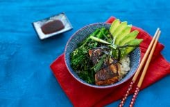 Teriyaki Salmon, Kwanghi Chan, I Love Cooking Ireland, Chef Recipe Series, I Love Cooking videos