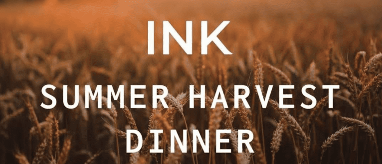 Ink Summer Harvest Festival