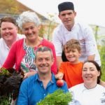 11th Waterford Harvest Festival Event