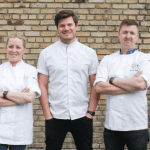 Euro-Toques Young Chef of the Year competition 2019