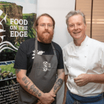 Food On The Edge 2019