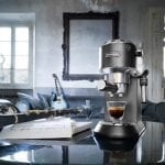WIN A De'Longhi Coffee Machine