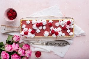 Raspberry Curd Tart, I Love Cooking Desserts, Valentine's Dessert recipe, pastry, how to make a tart, raspberry tart