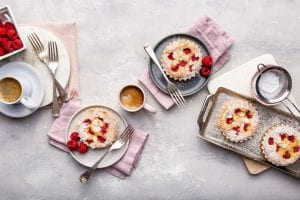 raspberry_frangipane_tarts, tarlets, I love cooking, pastry, kenwood