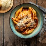 Lamb Ragu with Conchiglie